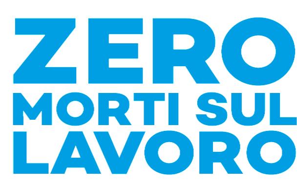 Il nostro contributo alla campagna #ZeroMortiSulLavoro