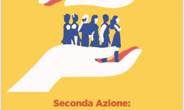 #LavoriAmoXRoma: Sconfiggere disuguaglianze e disagio sociale