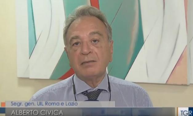 Le proposte di Cgil, Cisl e Uil per il rilancio di Roma